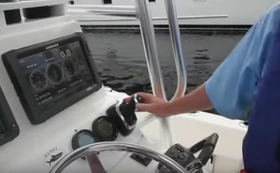 Evinrude iDock System Review