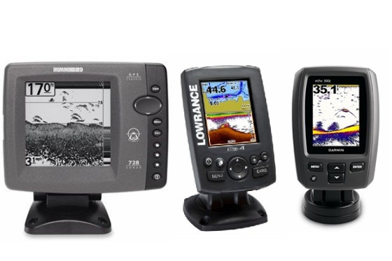 You might think that a fish finder is an expensive, unnecessary expense, but you can find many good units for under $300, and some even under $200. Your fishing success can improve dramatically by using one.